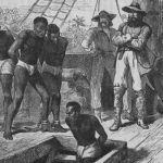 That ship was en route to the Spanish colony of Veracruz when two English privateer ships, the White Lion and the Treasurer, intercepted it and seized some of the Angolans on board. According to James Horn, President and Chief Officer of Jamestown Rediscovery, both ships were owned by a powerful English nobleman, the Earl of Warwick Robert Rich. Rich was anti-Spanish and anti-Catholic, and profited from thwarting Spanish shipping in the Caribbean. The White Lion — which flew under the flag of a Dutch port known for its pirates — came to Virginia first in late August 1619, followed four days later by theTreasurer.