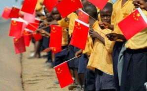 China has no history of imposing its economic and political systems. It respects and takes into consideration other societies' histories and cultures. It is European and American imperialism that unscientifically imposed capitalism and sham liberal democracy on countries in Africa and Latin America. Countries on these continents did not have the material conditions necessary for capitalist development. But the capitalist economic base and its political superstructures were imposed as means of paving the way for capital accumulation by European and American monopolies. Additionally, there is no trace of China funding proxy wars in countries that have world views different from its geopolitical perspective. That is left to be done by US and its NATO allies. What we know of China is that it is the largest trading partner of almost every African country. Buck of imported consumer goods to the continent comes from China. China has oversea investments in finance, construction, mining, agriculture, technology, industrial production, etc. to the continent. Through bilateral arrangements, thousands of young Africans are going to China annually to further their studies in different fields.
