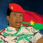 Remembering Thomas Sankara on the 30th anniversary of his assassination