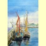 Loredana De Franceschini barche