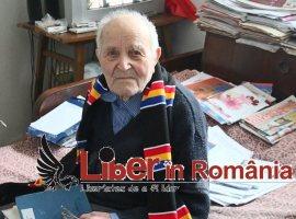 """Eroul de război Simion Gârlea: """"Basarabia este o populație absolut românească!"""""""