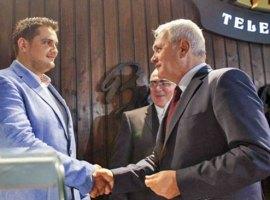 Toate (tel)drumurile duc la Dragnea! Legături evidente între șeful PSD și TelDrum