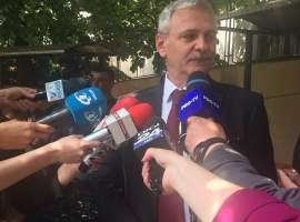 """Se cere închisoare cu executare în dosarul Protecția Copilului Teleorman! Liviu Dragnea: """"Eu sunt nevinovat"""""""