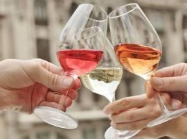 """Peste 1.500 vizitatori și 35 expozanți la salonul de vinuri ReVino Bucharest Wine Fair! Alina Iancu: """"Totul a pornit din pasiune"""""""