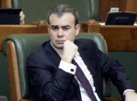 """Darius Vâlcov: """"E ordin pe unitate. Până la 1 septembrie Dragnea trebuie închis"""""""