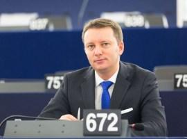 """Siegfried Muresan, la Parlamentul European: """"când infractorii fac legi, legile sunt bune pentru infractori, nu pentru oameni"""""""