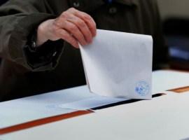 Referendum pentru căsătorie: 2,54% dintre români s-au prezentat la vot