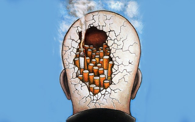 """Studiile științifice ale industriei producătoare de moarte: adevărul despre nicotina care """"protejează"""" de coronavirus…"""