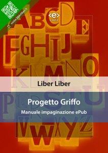 copertina manuale Griffo