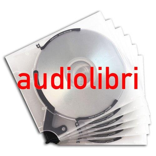 DVDROM Audiolibri