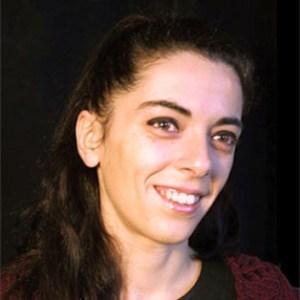 Martina Pizziconi