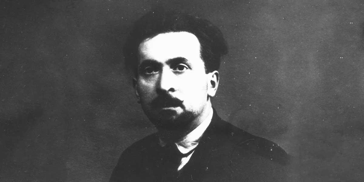 Armando Borghi