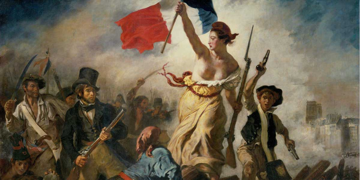 Ferdinand-Victor-Eugène Delacroix