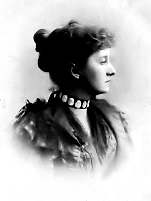 Dorotea Gérard