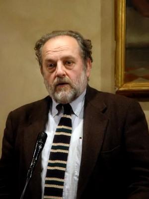Pietro Gibellini