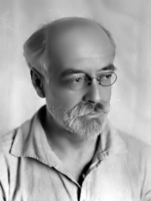 Volin (alias Vsevolod Mikhailovic Eichenbaum)