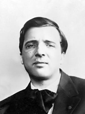 Arturo Giovannitti