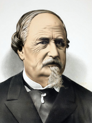 Pascual Juan Emilio Arrieta y Corera