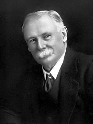 Edward Thorpe