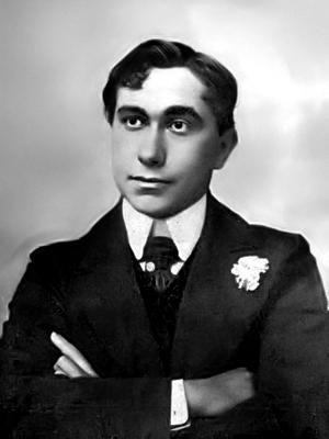 Yambo (alias Enrico Novelli)