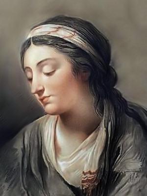 Marie Jeanne Riccoboni Laboras de Mézières