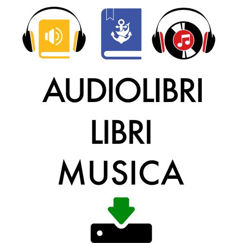 Scarica audiolibri, musica, libri