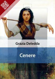 """""""Cenere"""" di Grazia Deledda"""