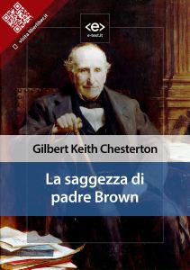 """La saggezza di padre Brown"" di Gilbert Keith Chesterton"