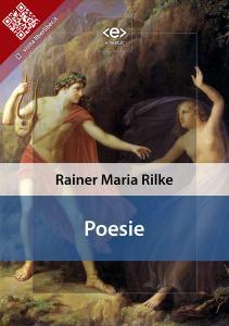 """""""Poesie"""" di Rainer Maria Rilke"""