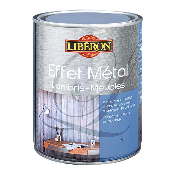 L Effet Metal Liberon France