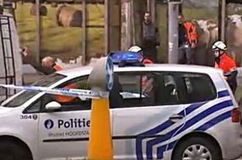 belgio-politie