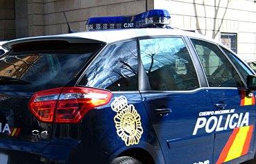 policia-spagna