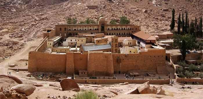 monastero-santa-caterina-sinai-egitto