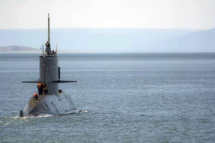 sottomarino-san-juan-mare