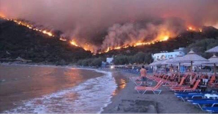 Incendi in Grecia, Atene in ginocchio: 74 morti e 187 feriti