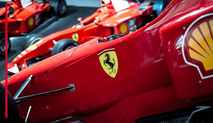 Esordio al top di Mick Schumacher sulla Ferrari