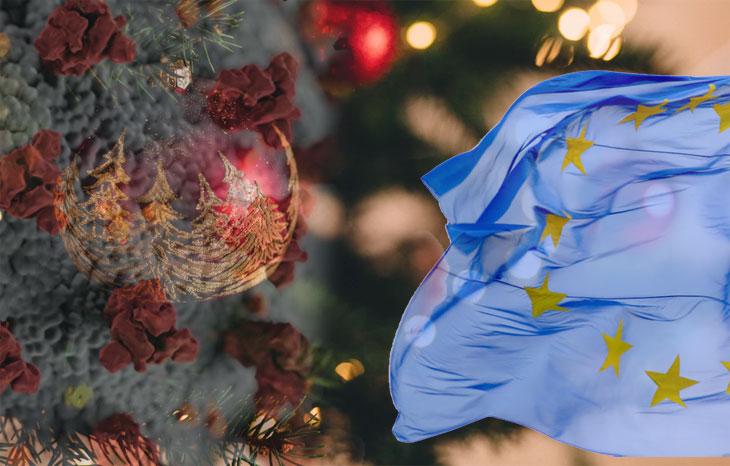 Natale sotto Covid: Europa si muove per dare opportunità festeggiamento