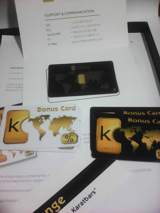 karatbars ahorra con oro