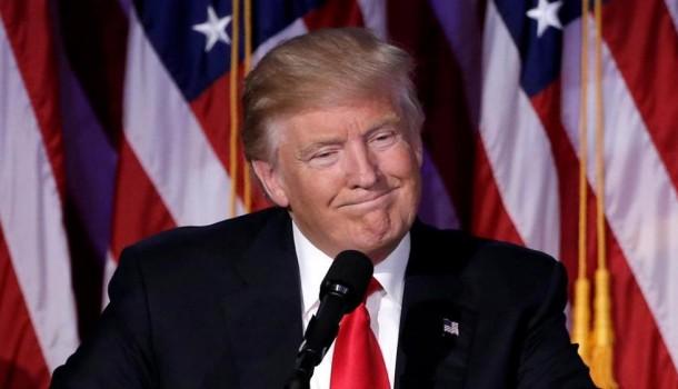 Usa: Trump e la palude da prosciugare