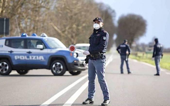 Augusta. Controlli sul territorio, Polizia anticrimine: scattano ...