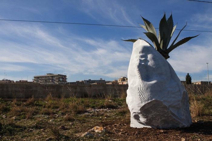 Siracusa. Parco delle Sculture, Direttore artistico cercasi: «Al via il  bando di selezione» - Libertà Sicilia