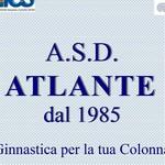 150xASSOCIAZIONE SPORTIVA DILETTANTISTICA ULTRA TEAM ATLANTE