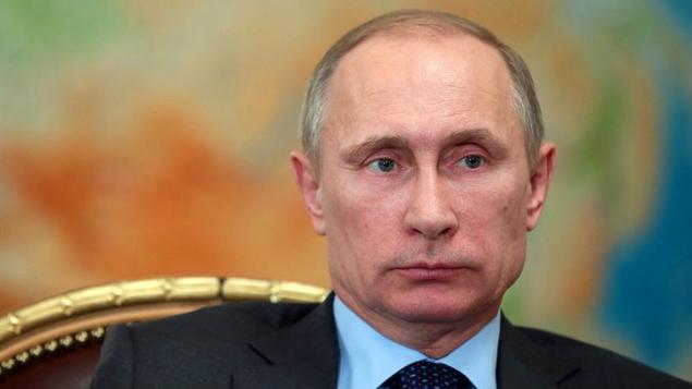 Le triple coup de maître de Vladimir Poutine
