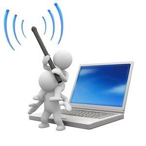 WiFi e burocrazia