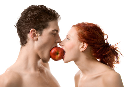adam and eve - © Kirill Zdorov - Fotolia.com