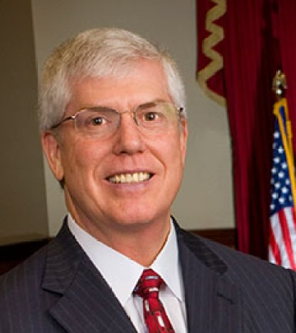 President announces resignation of Liberty Law Dean Mat Staver ...