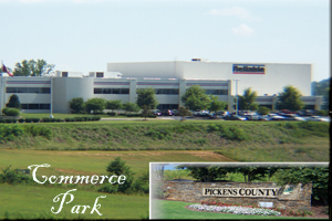 Pickens County Commerce Park