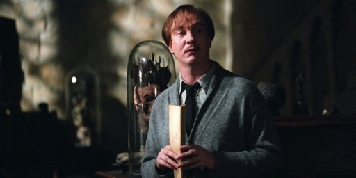 Remus Lupin Warner Brothers Entertainment