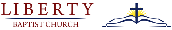 Liberty Baptist Church Logo