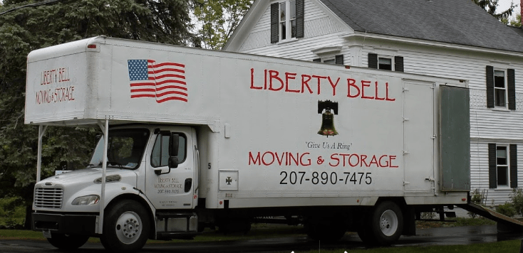 Movers in Maine